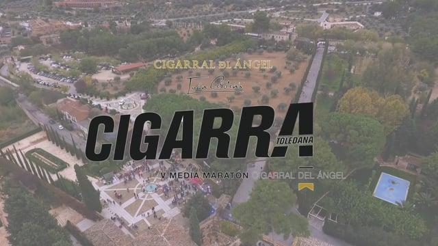 TRAILER CIGARRA TOLEDANA 2019