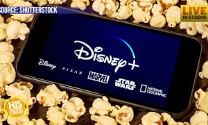 Thousands of hacked Disney+ accounts are up for sale on 'dark web'