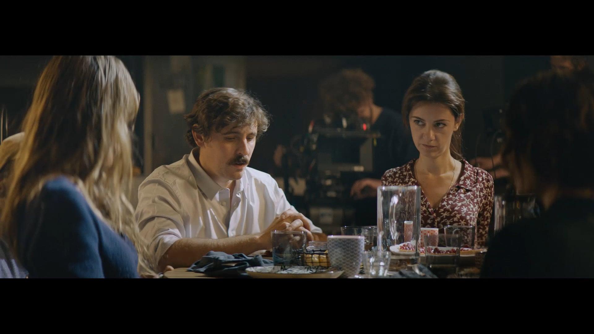Film prévention : violence morale au sein d'un couple - les rôles