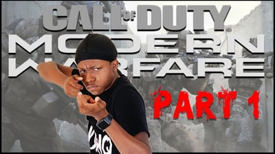 Call of Duty 2v2 With The Ninjas! - Stream Replay