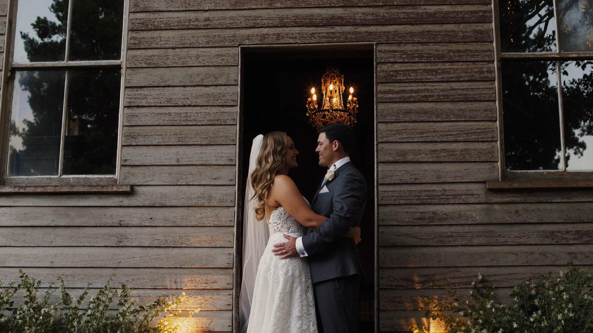 Gabbinbar Wedding Film