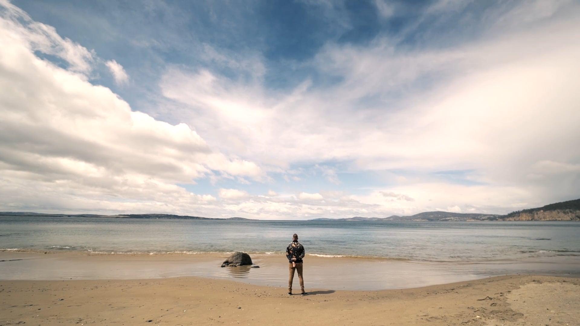 Aquakulture - Ryan Taylor