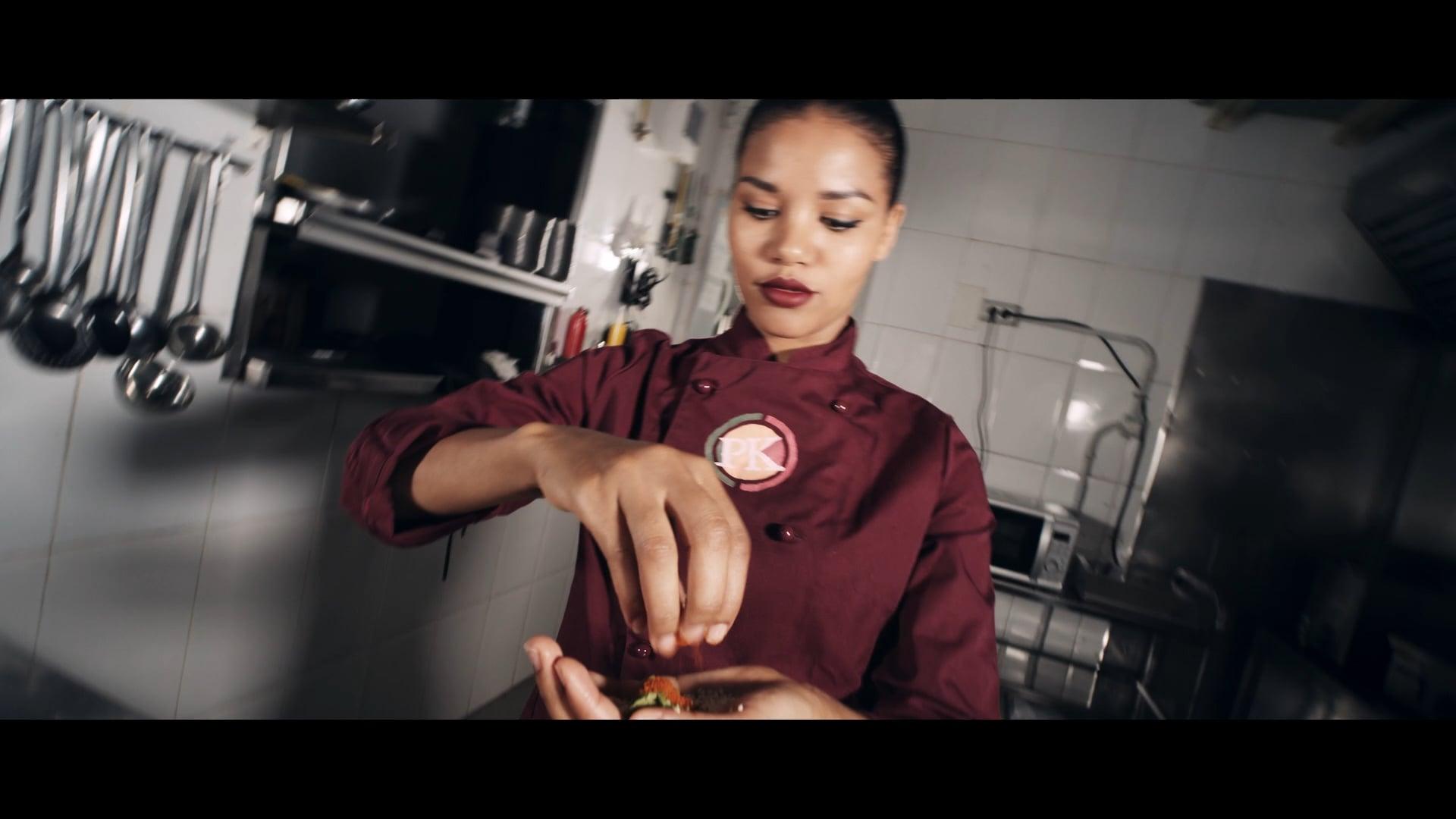 Hummus - Vegan Appetizer - AFRIKA ADVERTISING