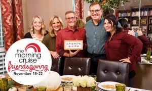 TMC Friendsgiving Week - What We're Thankful For