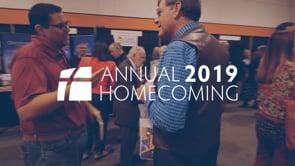Annual Homecoming Highlights 2019 | SBC of Virginia