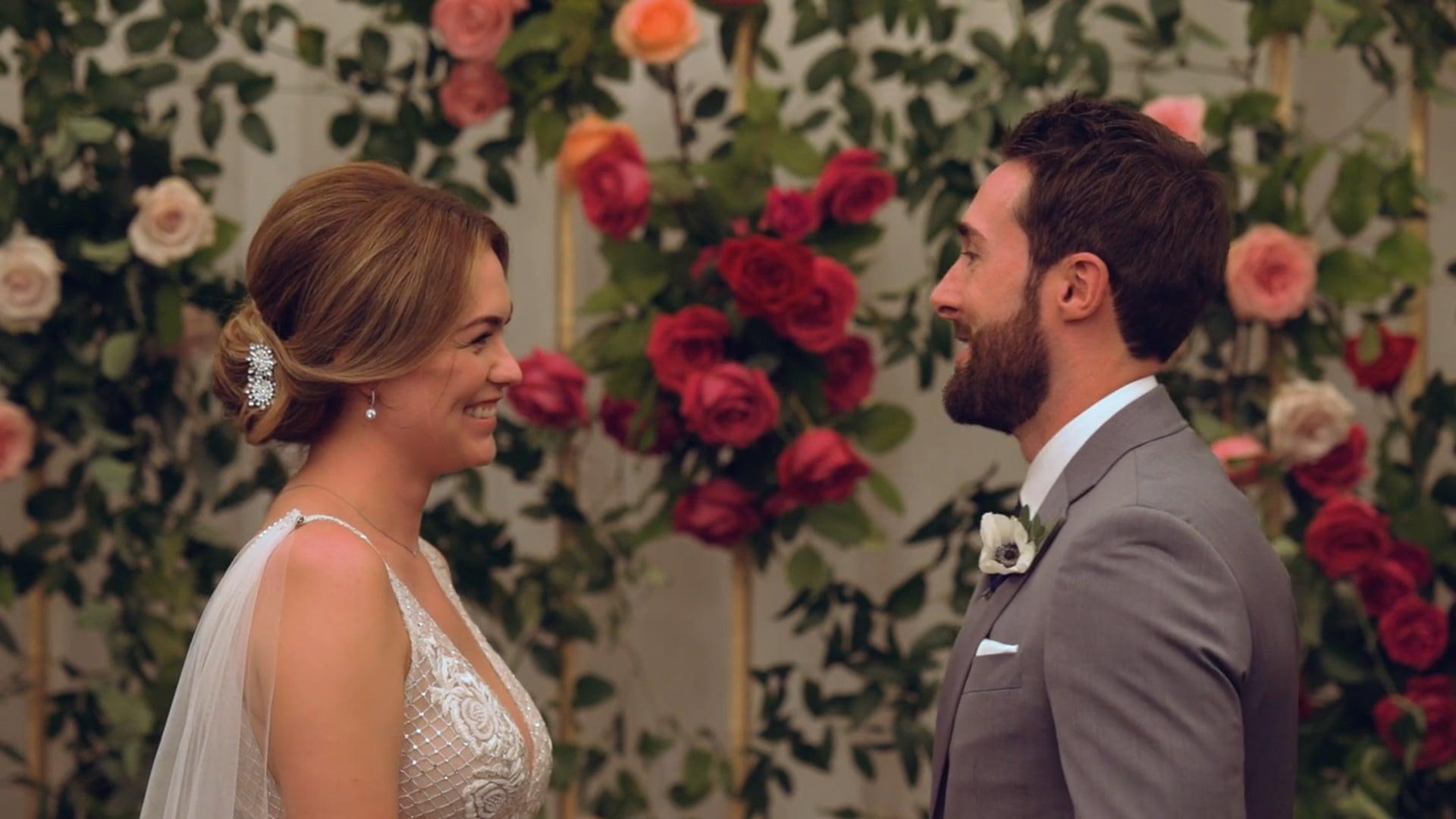 Chelsea & Zac | Wedding Film