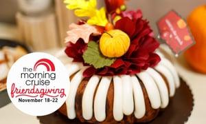 TMC Friendsgiving Week - Hostess Gift Idea: Nothing Bundt Cakes