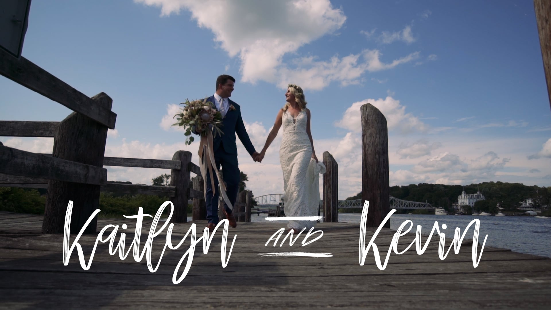 Kaitlyn + Kevin