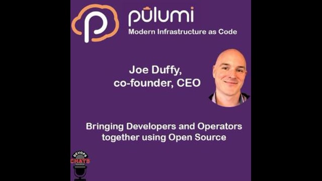 EP 251: Pulumi, Modern Infrastructure as Code