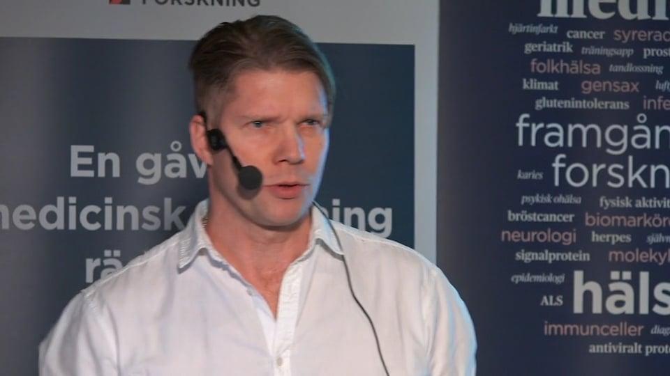 Film: Diabetes i nytt ljus – ny teknik ger ny kunskap
