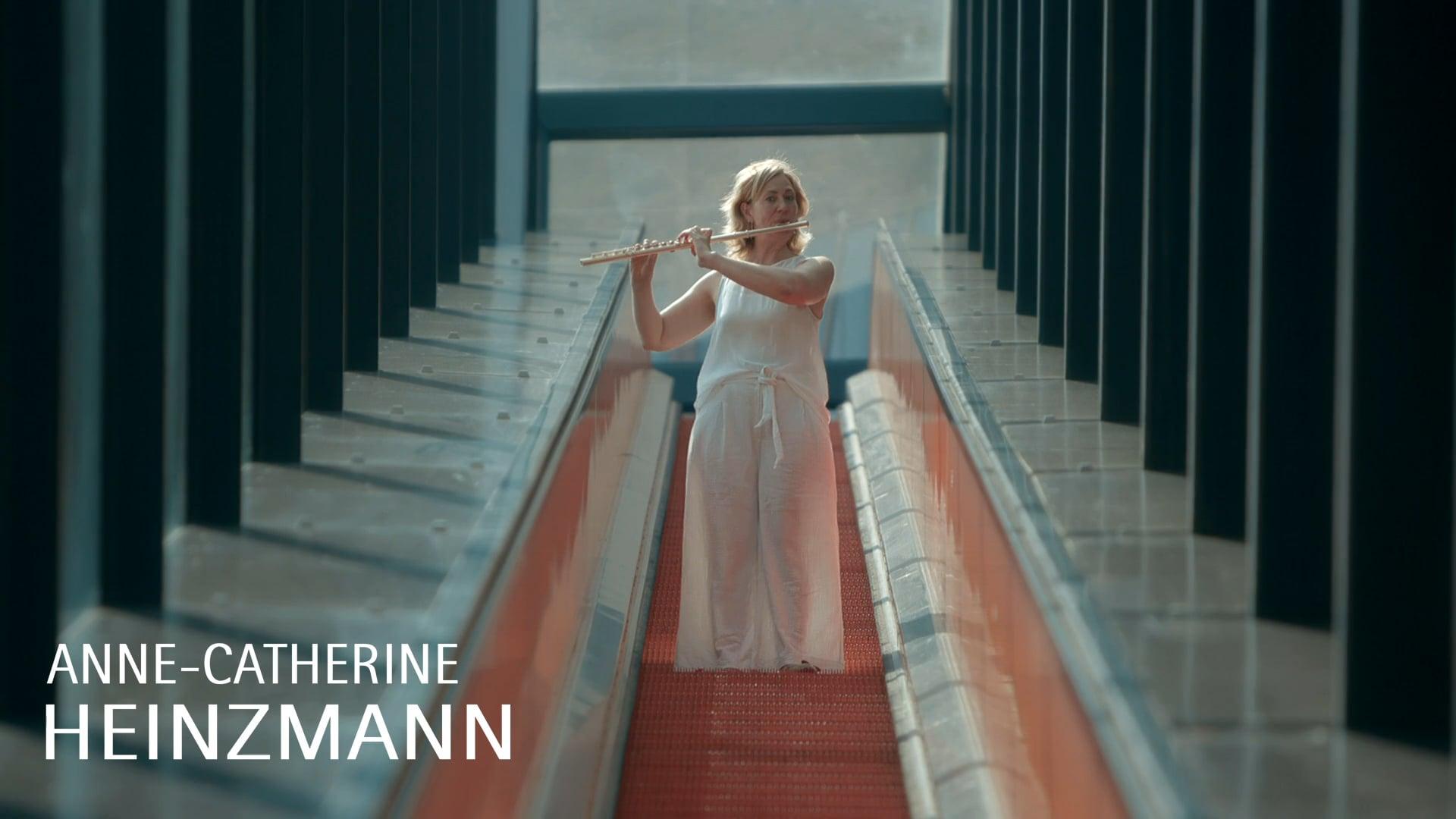EPK Anne-Catherine Heinzmann