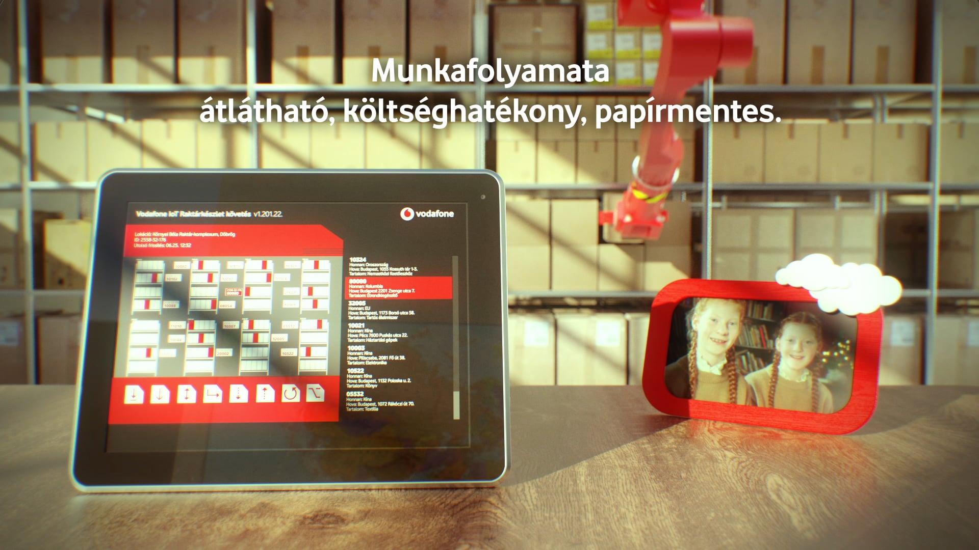 "Vodafone ""IoT Zone 02"""
