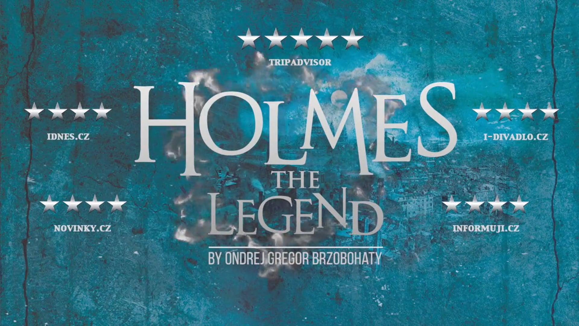 Holmes, The Legend