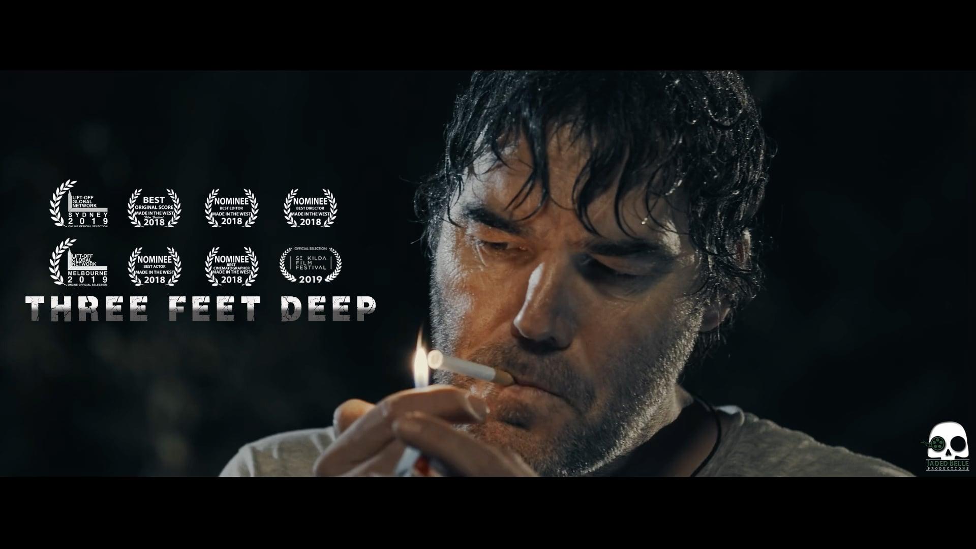 Three Feet Deep (short film) Trailer