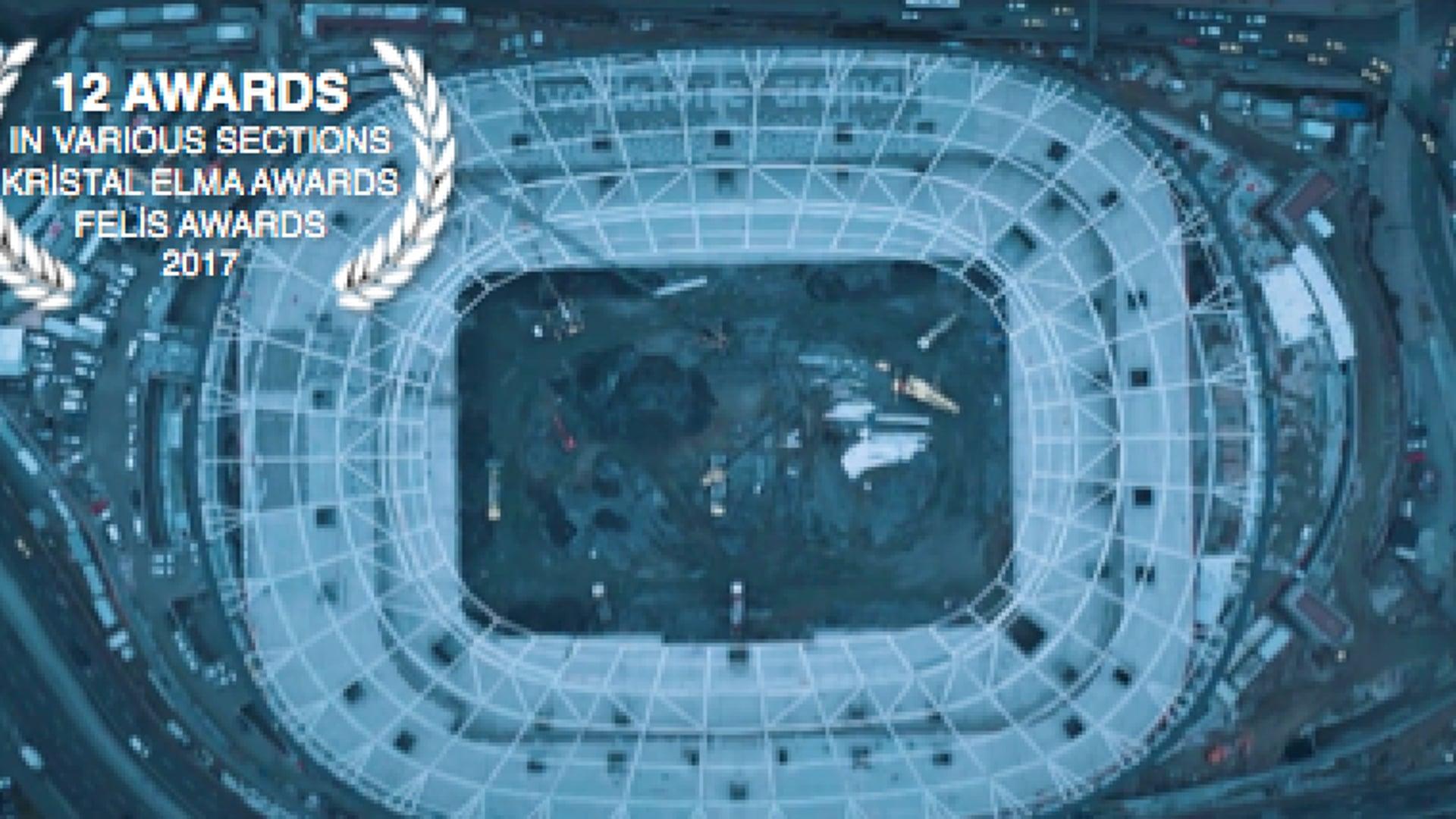 Vodafone Arena Stadium