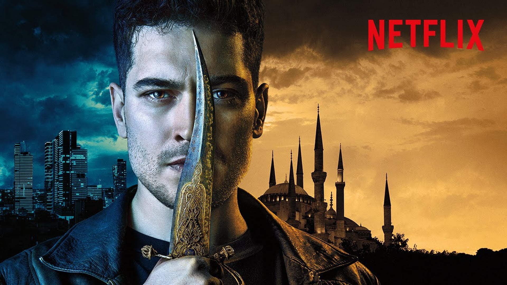 Netflix Series 'The Protector' | Official Trailer