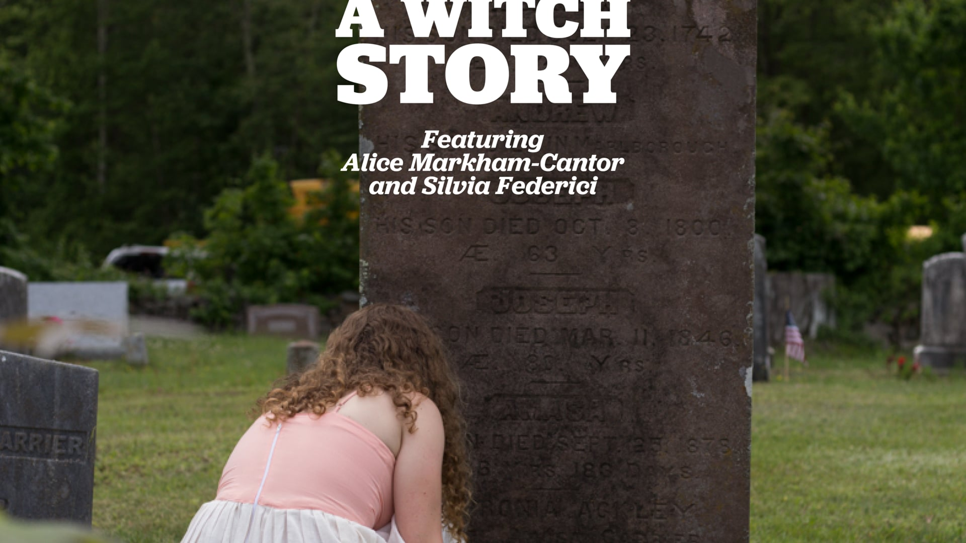 A Witch Story (Teaser)