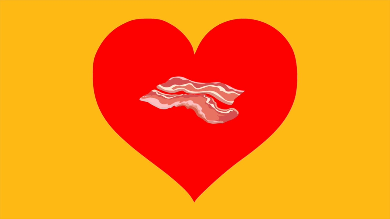 On the subject of bacon....