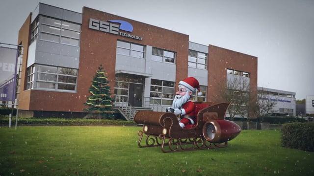 Christmas 2019  - GSE Technology