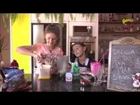 Master Kids - Espetáculo Pedro e o Lobo e Receita de Milk Shake