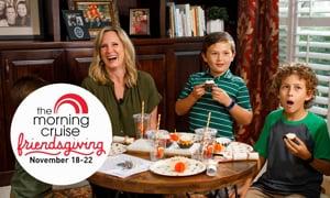 TMC Friendsgiving Week - The Kids Table