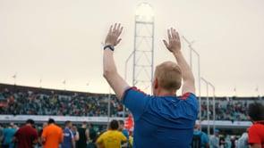 Le Champion - TCS Amsterdam Marathon 2019