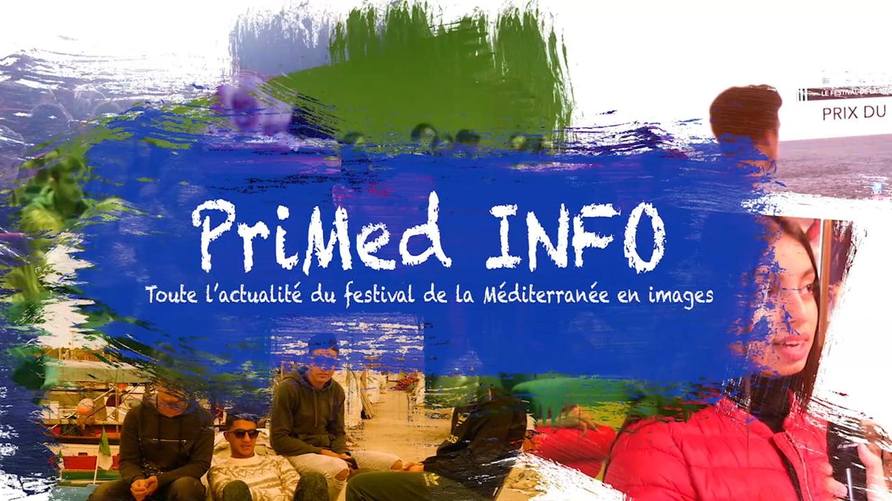 PriMed info 2019 > Lundi 25 novembre