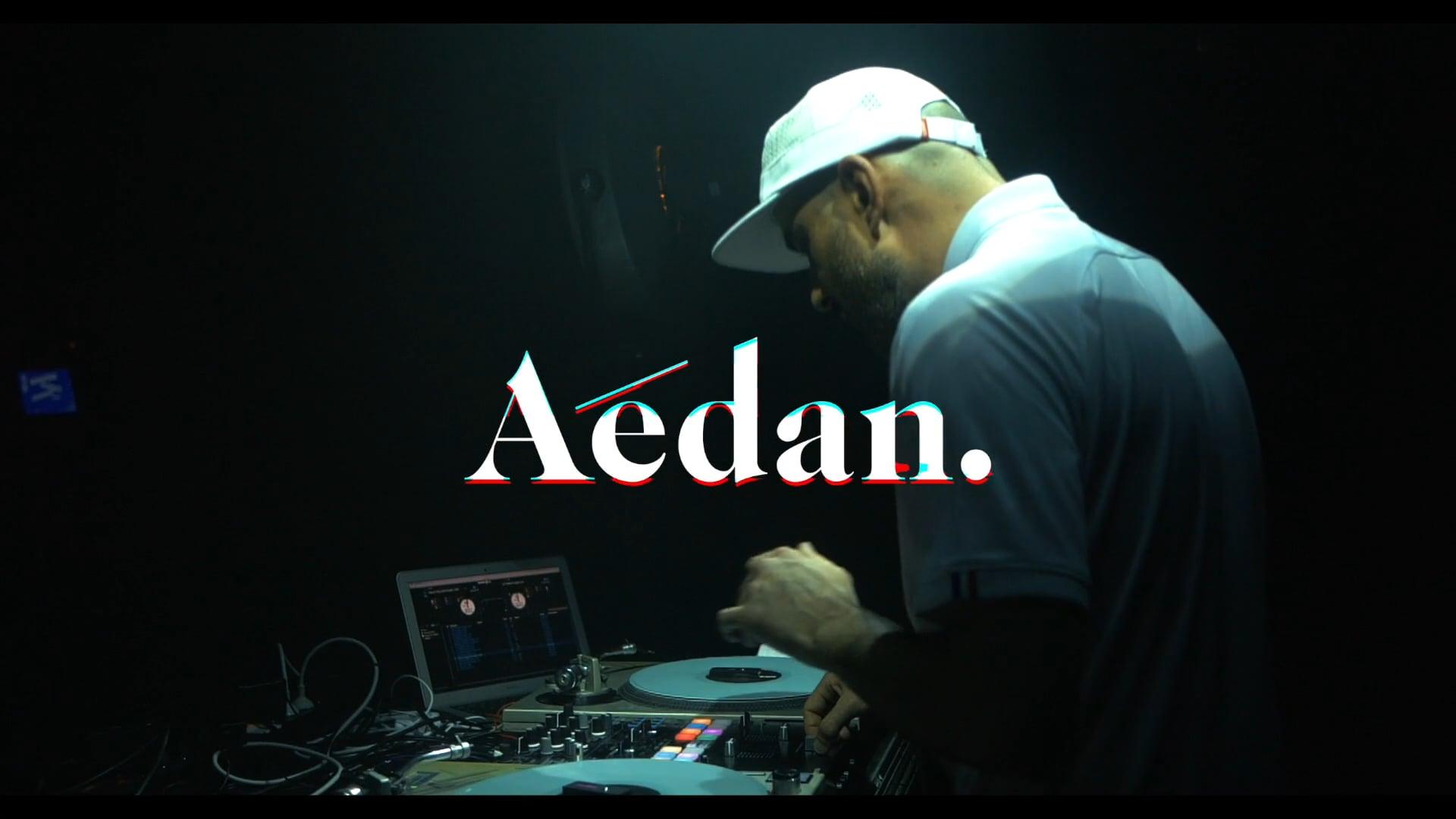 Aedan - MaMa Festival 2019 (Paris)