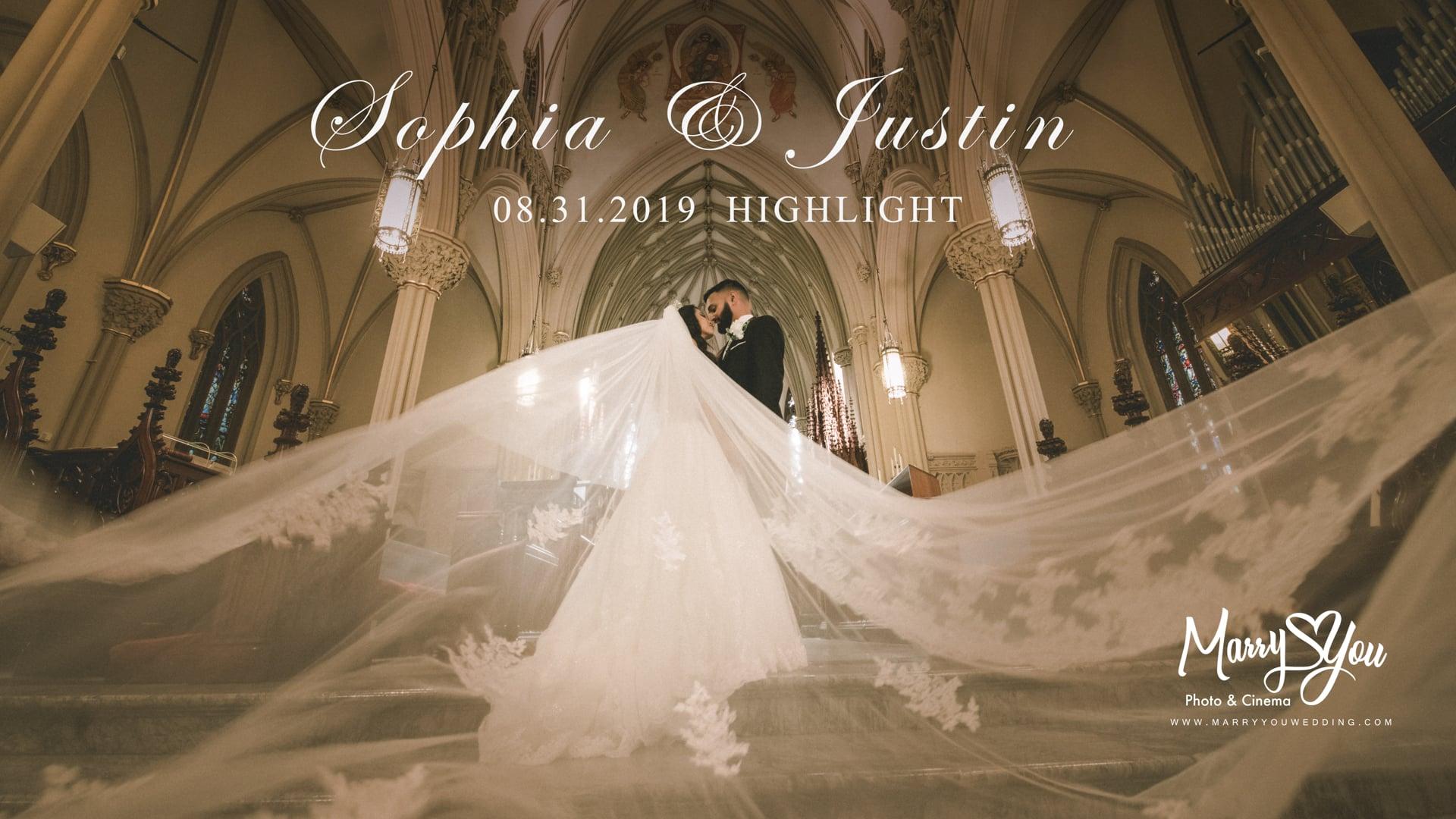Sophia & Justin FD Highlight