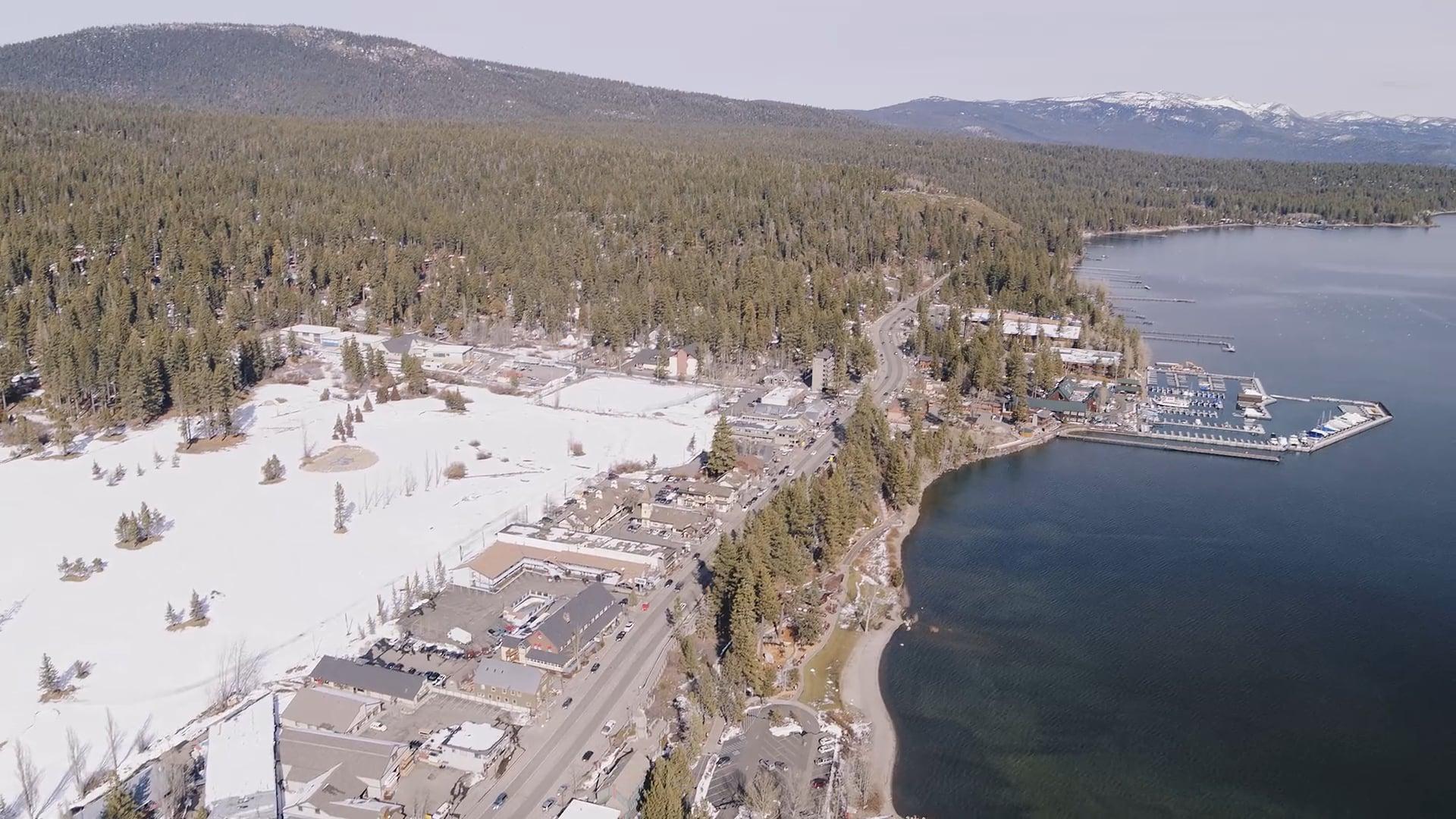 North Lake Tahoe Shopping
