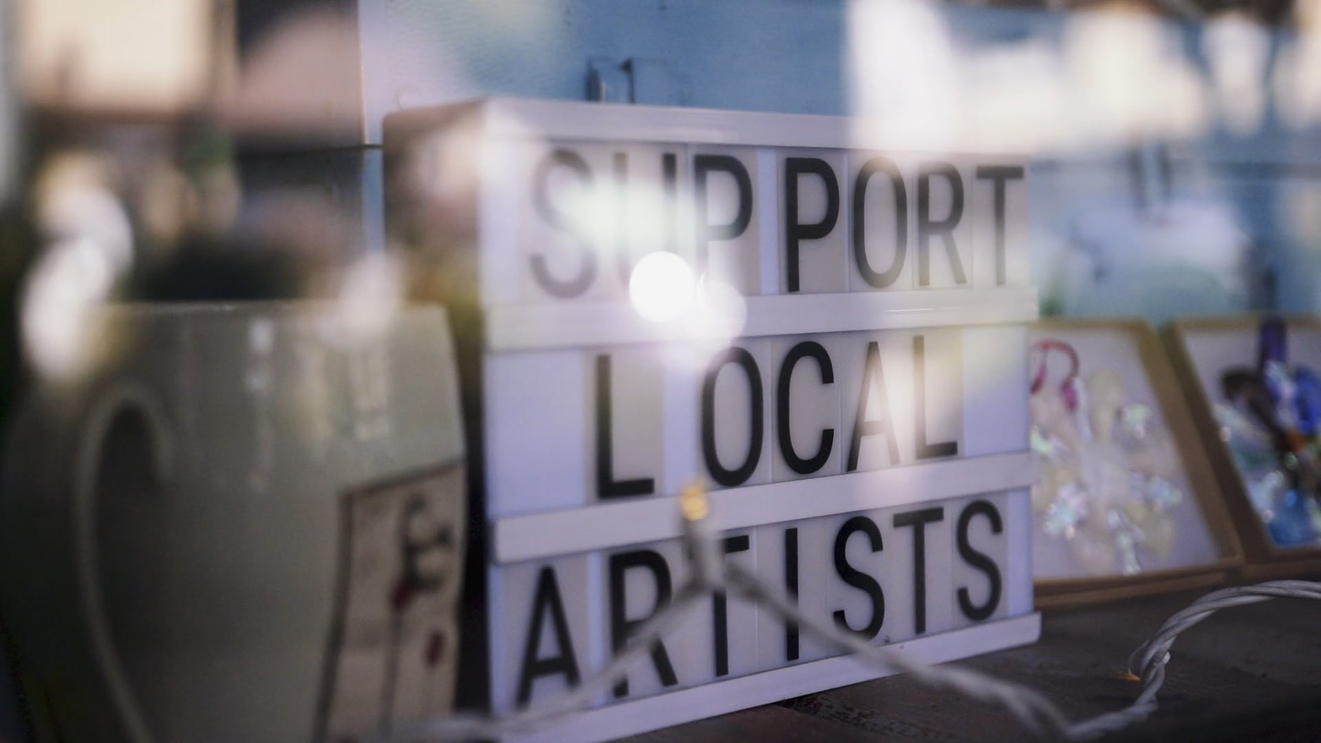 Local Artisans in North Lake Tahoe