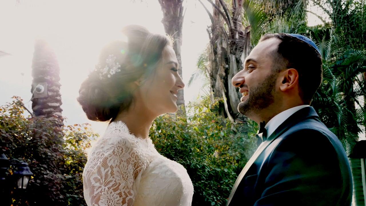 Teazer Clip by Dana&German Wedding Day