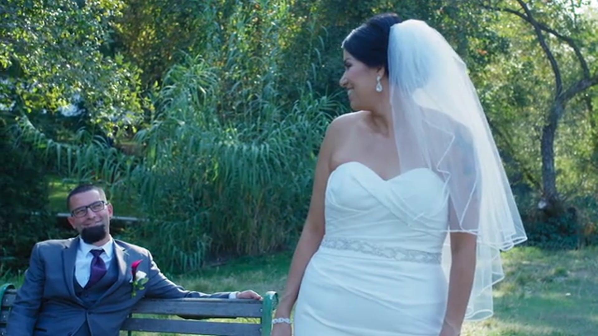 Wedding Recaps