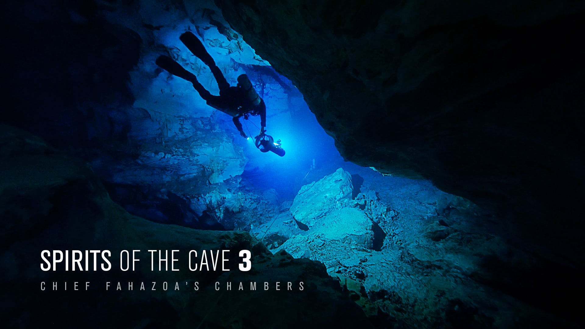 Spirits of the Cave 3