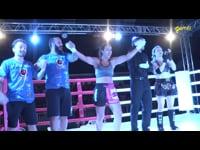 A Cara do Esporte - Muay Thai