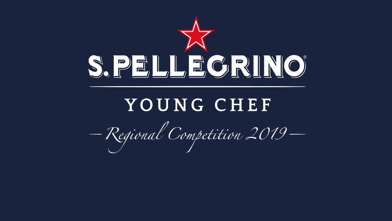 San Pelligrino Young Chef Award 2019 1