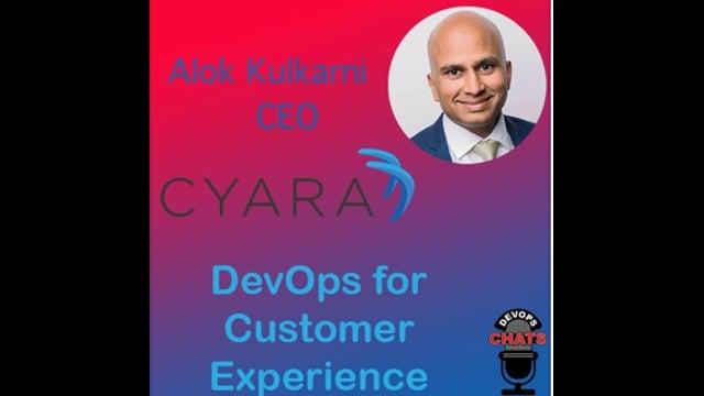 EP 171: DevOps for CX w Cyara