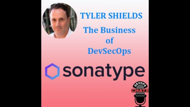 EP 161: Beyond the Technical, the Business of DevSecOps