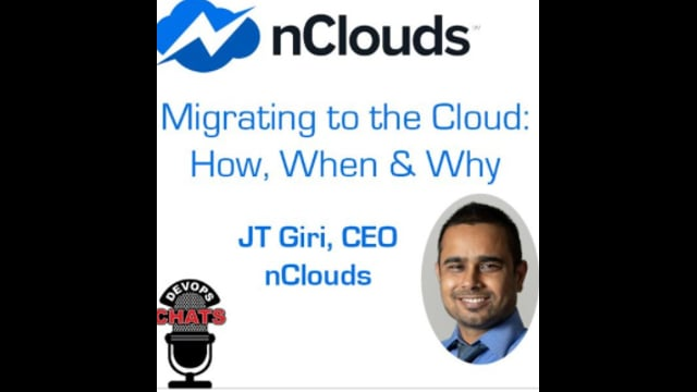 EP 159: Migrating to the Cloud How, When & Why