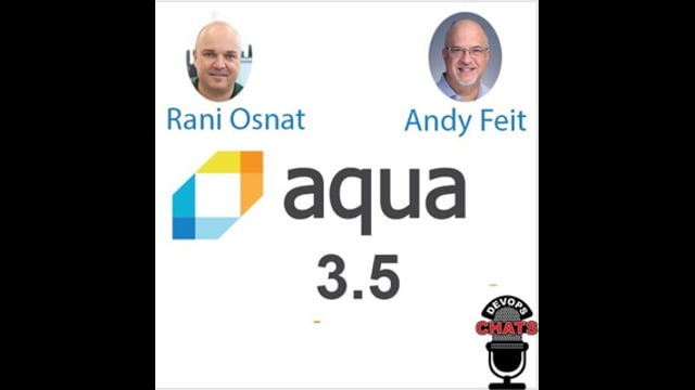 EP 144: Aqua 3.5 Raises the Bar on Serverless and Container Encryption