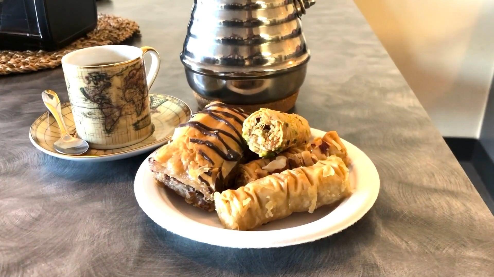 Sedara Sweets explores baklava for the holidays