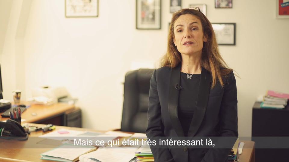 CNDP - Chantal Jouanno