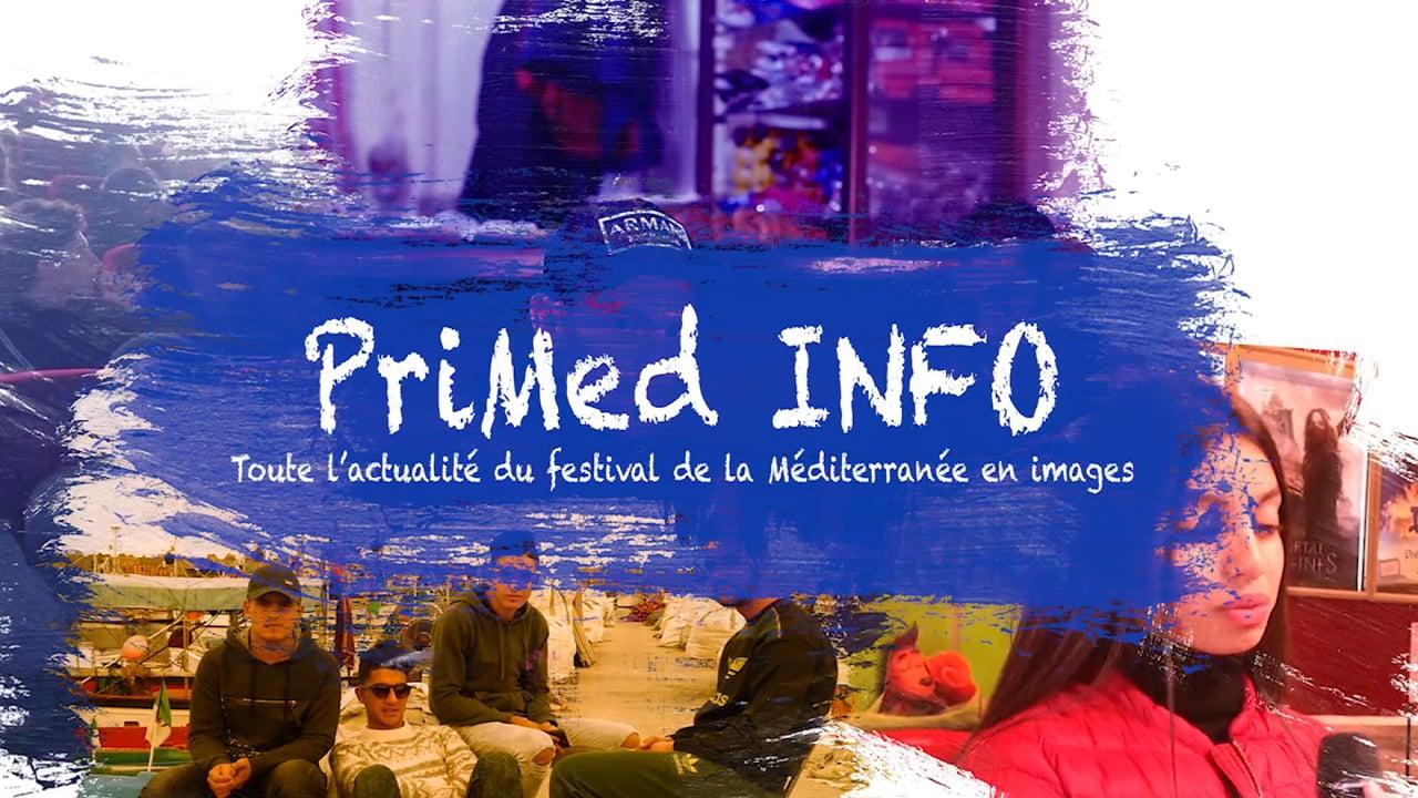 PriMed INFO > Mercredi 27 novembre