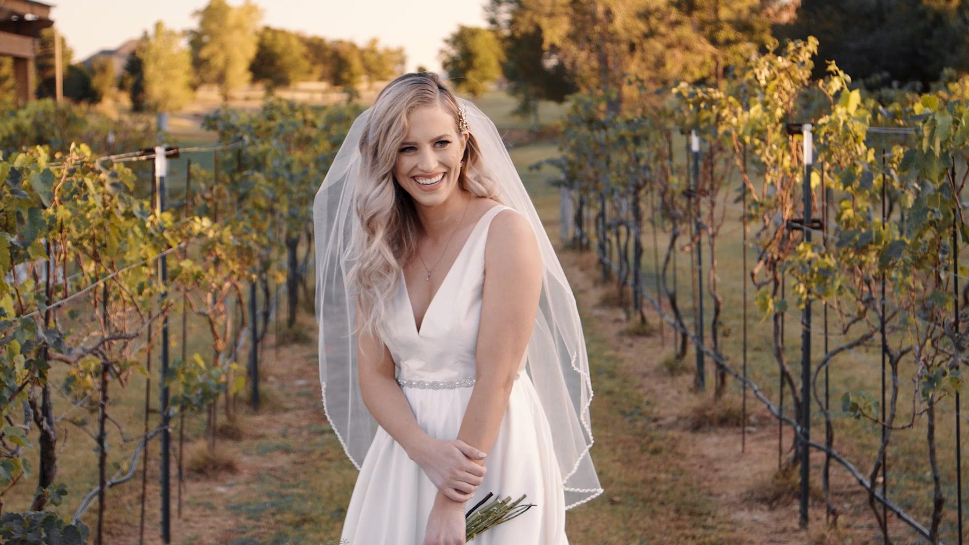 Venne Wedding Film
