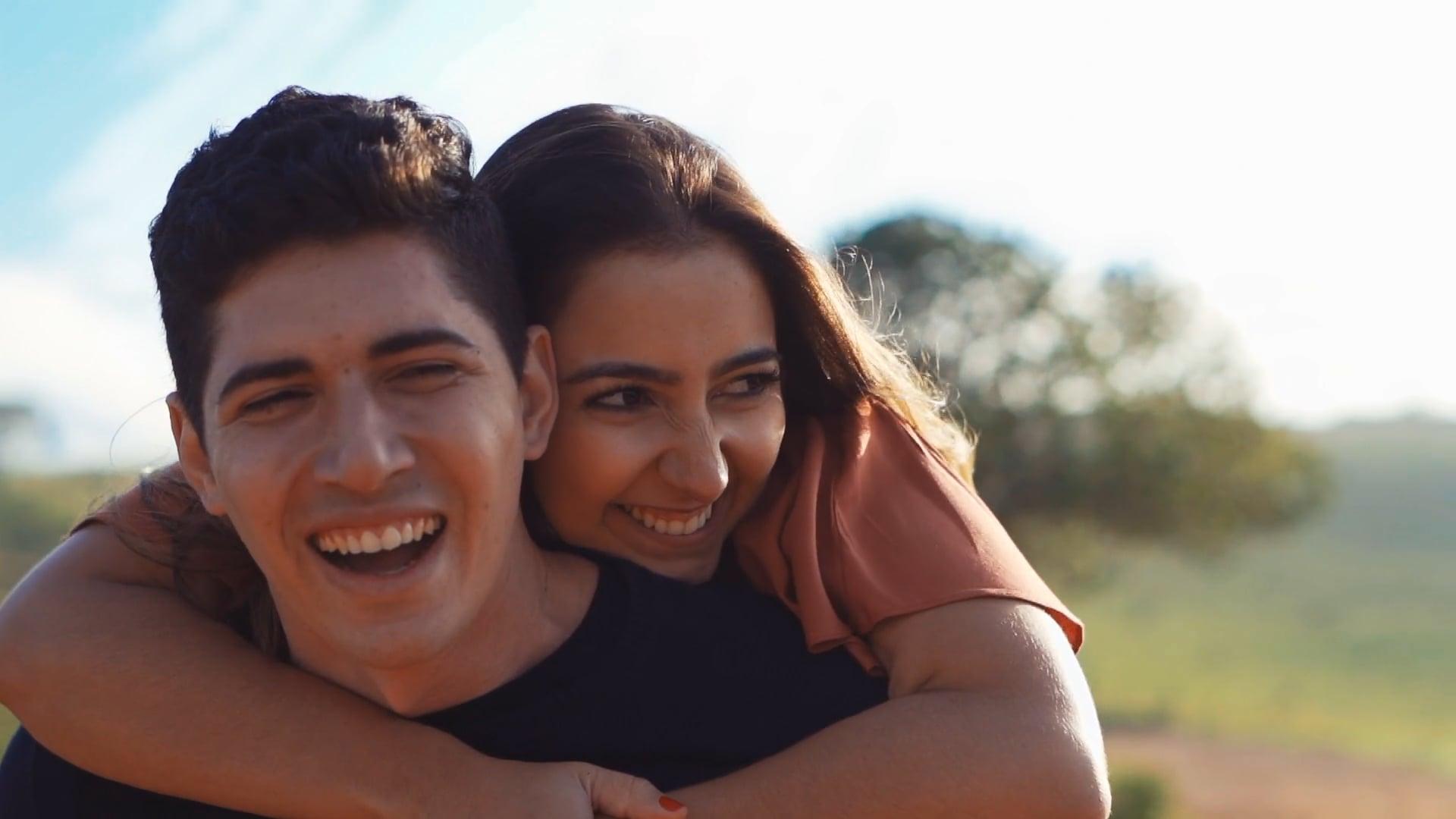 Karina e Igor