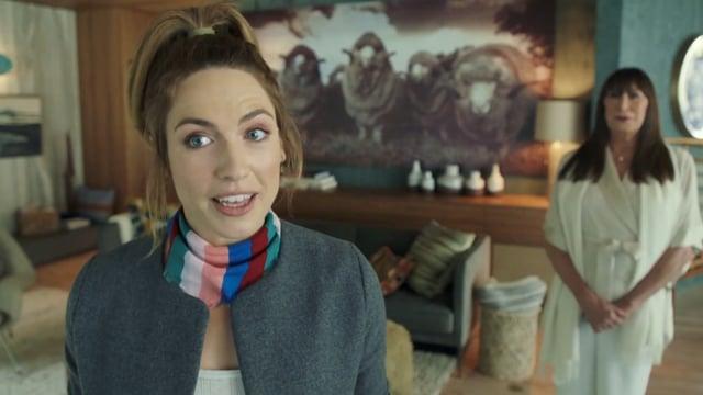 Woolmark Care 'Day in the Life' <br /> Director: Kirt Gunn