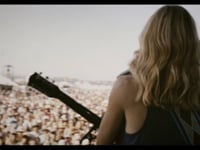 Frame from Beware of Darkness – Sheryl Crow