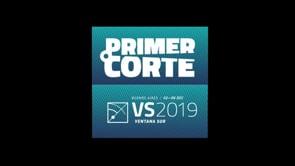 Primer Corte – Ventana Sur 2019