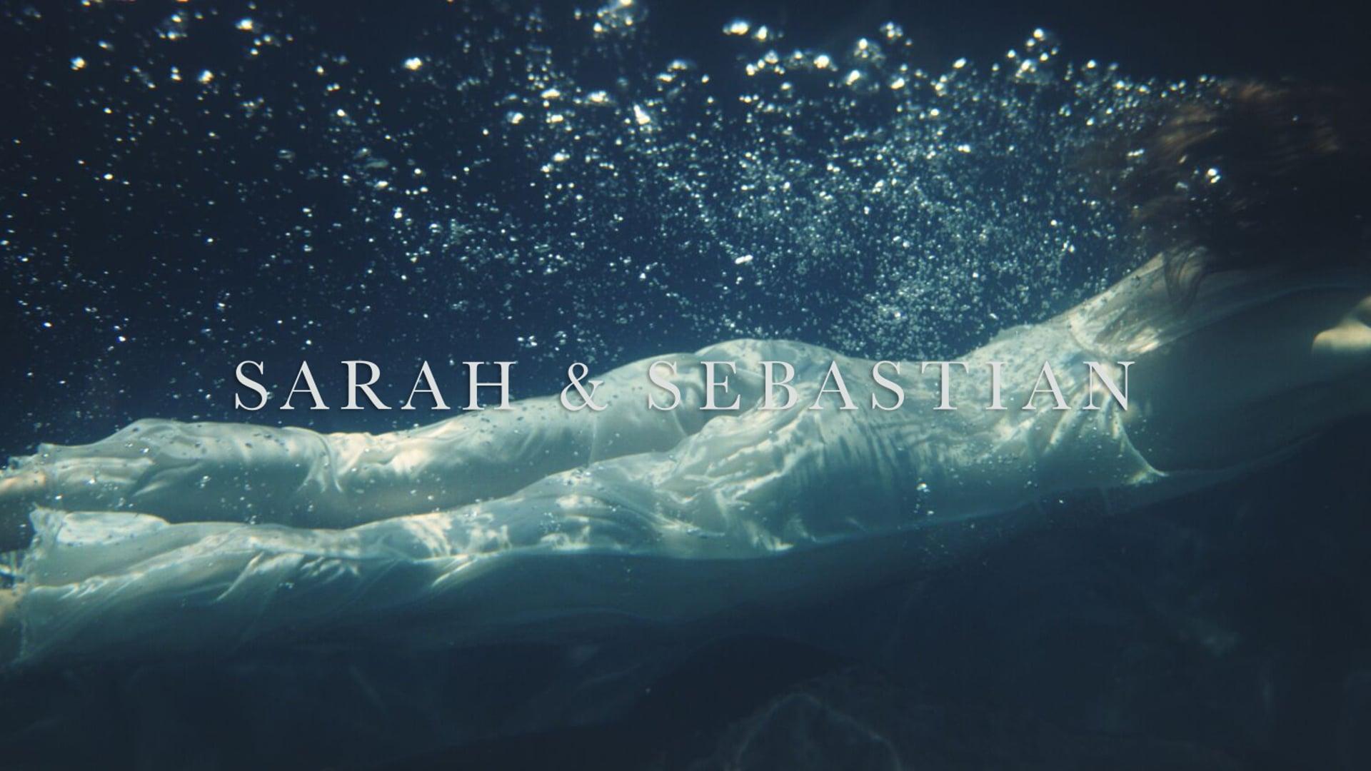Close Encounters - Sarah & Sebastian x Side-Note