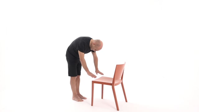 Pilates Fusion : with Chair